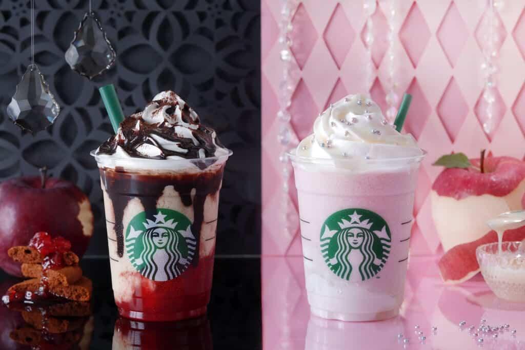 Gobelets Starbucks