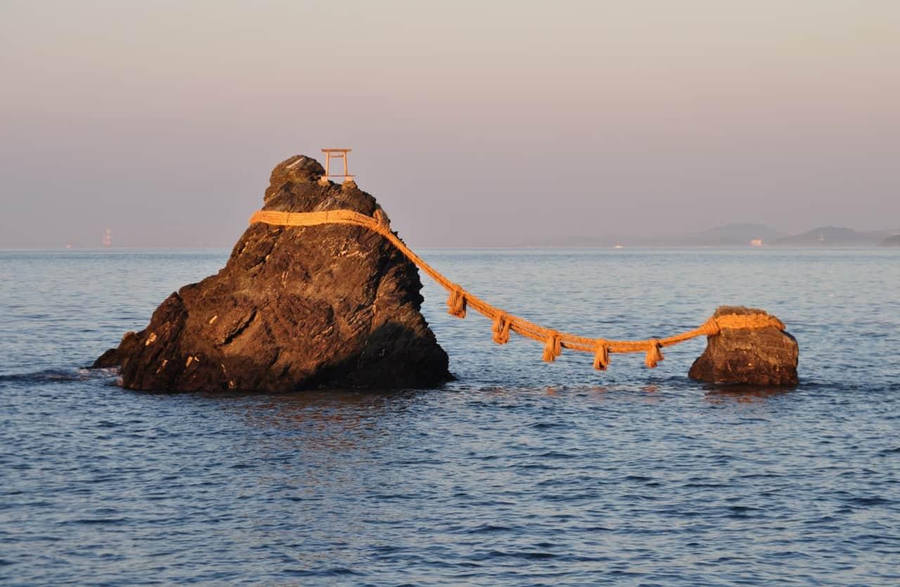 Excursion à Ise-Shima dans la préfecture de Mie: une perle rare au cœur du shintoïsme