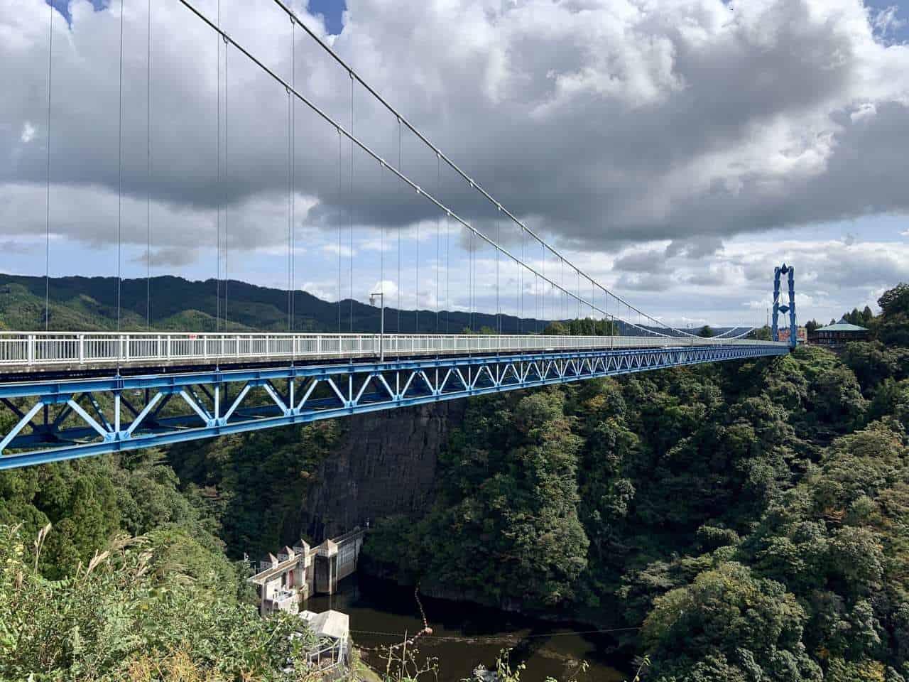 La Diamond Route: un road trip pour découvrir les trésors d'un Japon rural