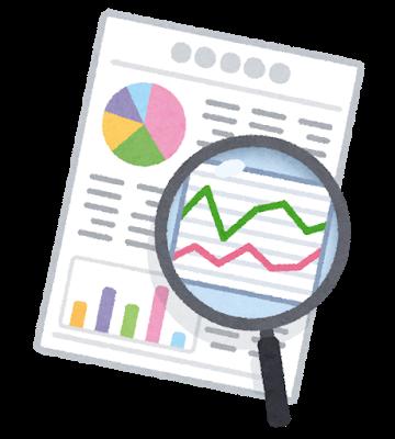 Document statistique