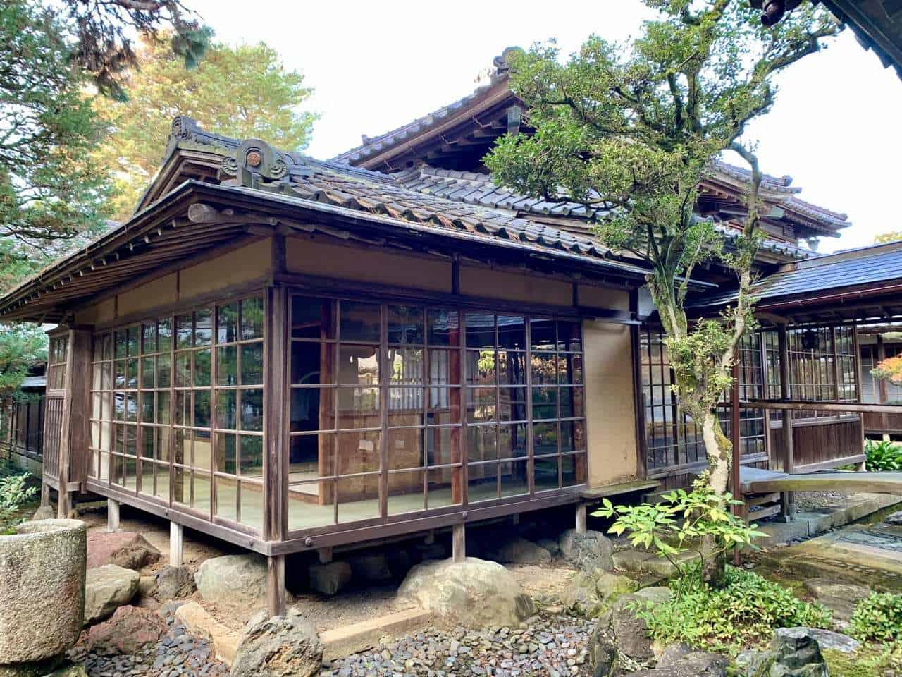 Niigata, une ville côtière au cœur du Japon traditionnel