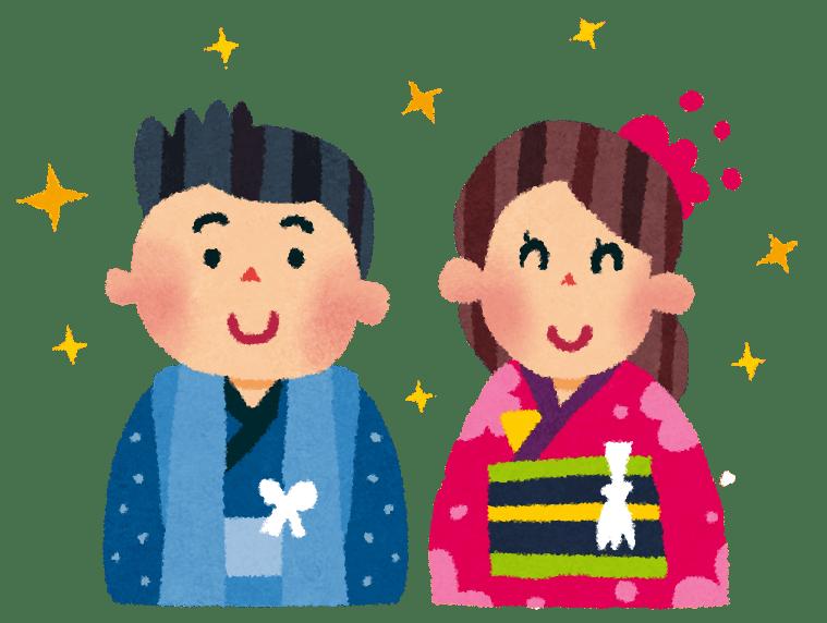 Quel est l'âge de la majorité au Japon?