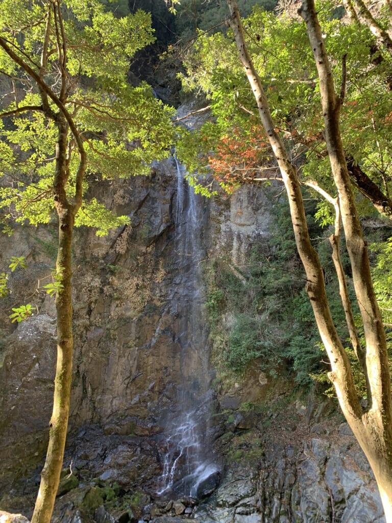 Cascade de Rokujuhiro