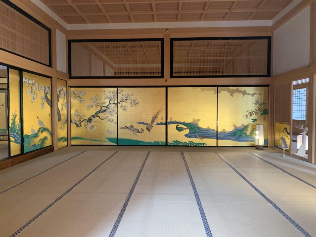 Château de Nagoya 2