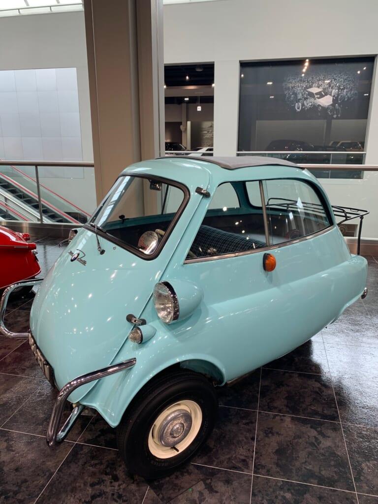 Musée Toyota de l'Automobile