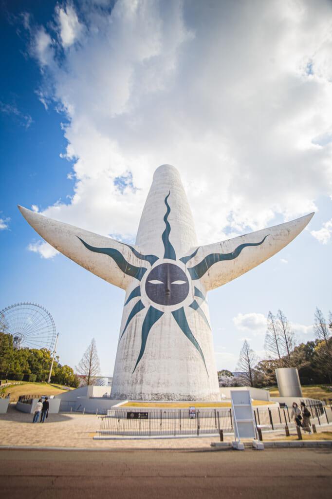 La Tour du Soleil, une oeuvre d'art unique