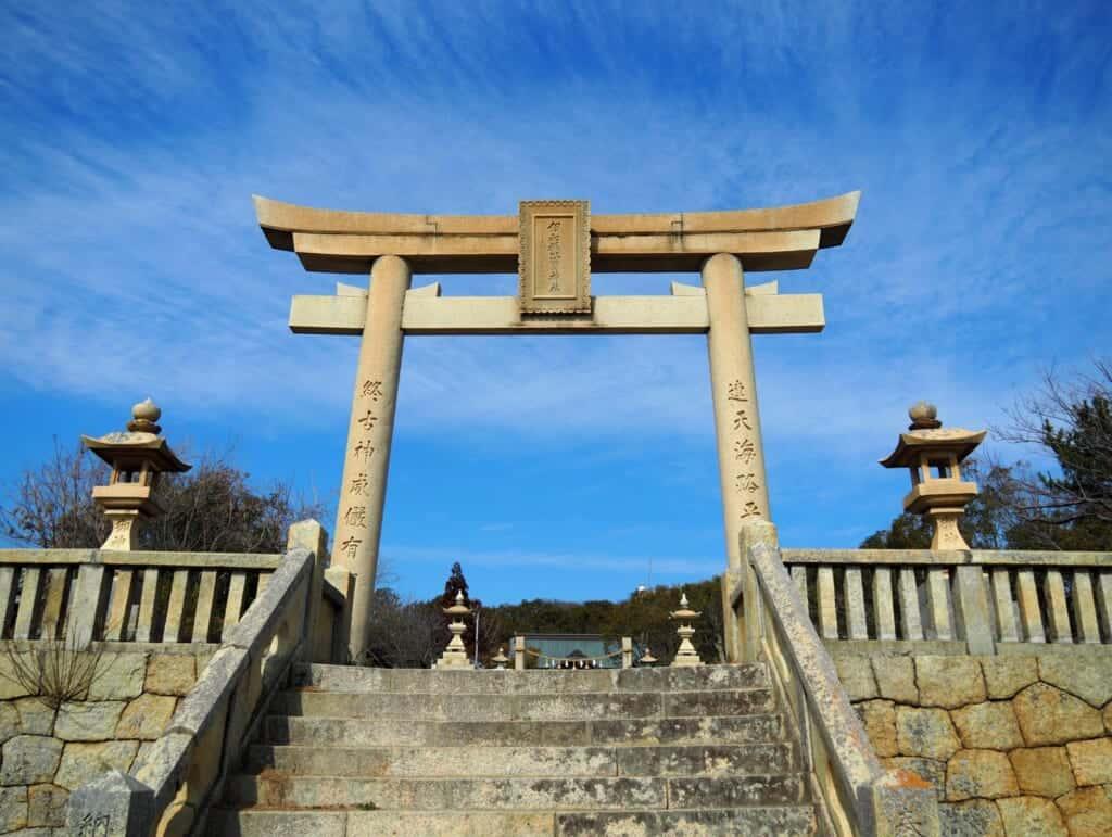 Ako: se régaler de poisson frais, admirer de magnifiques paysages et se détendre dans un onsen
