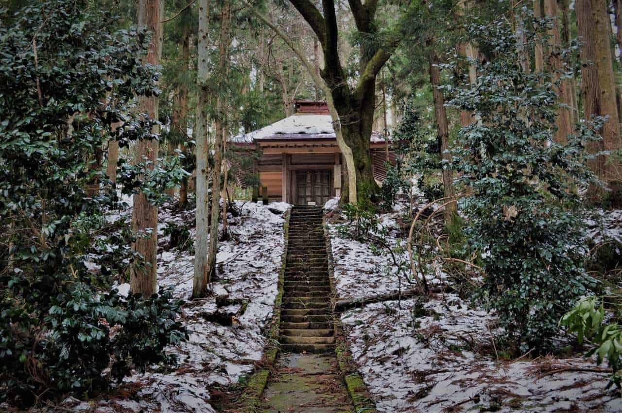 Hiraizumi: temples et trésors cachés dans les montagnes du Tohoku