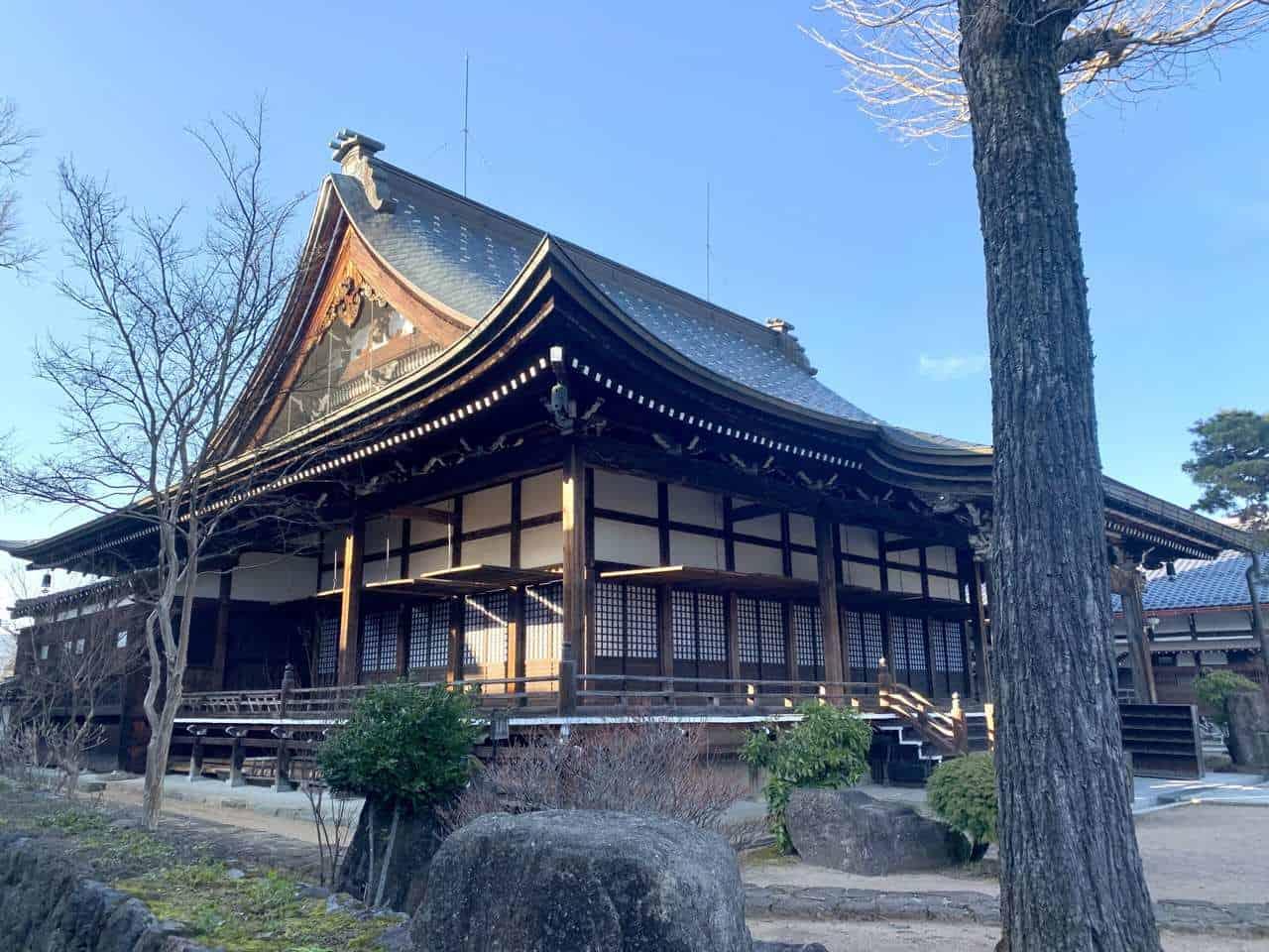 La région de Hida à travers l'histoire et les traditions du Japon