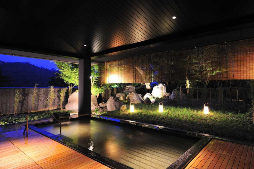 Hoshino Resorts, un vrai paradis sur terre