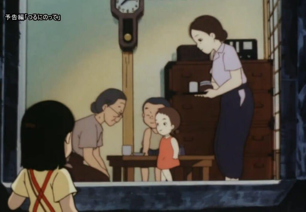 Sadako le 6 août 1945 à 8h15 - L'oiseau bonheur, Arihara Seiji