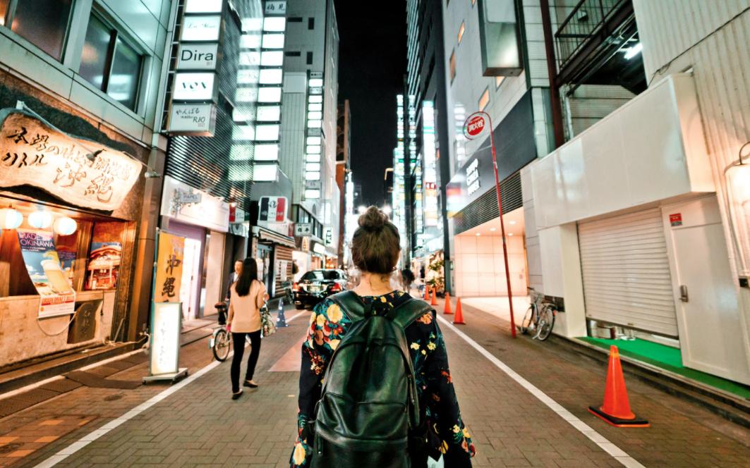 Petits trucs et astuces pour préparer votre valise avant d'aller au Japon