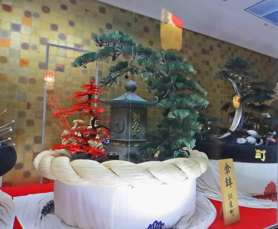 Museo Kunchi, tesoro escondido en los Jardines de Glover