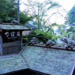 Onsen en Kumano, una experiencia tradicionalmente japonesa