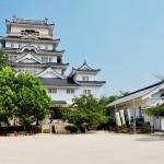 Castillo de Fukuyama: una mirada al Japón de la época Edo