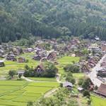 Shirakawago: una aldea mágica en las cuatro estaciones del año
