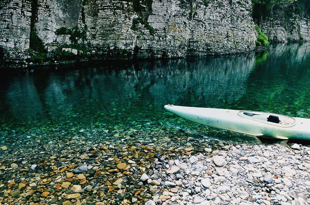 Kayak y tours en barco por las aguas sagradas del río Kumano