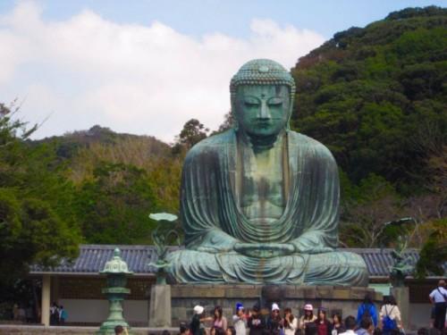 Kamakura, ciudad costera de la prefectura de Kanagawa