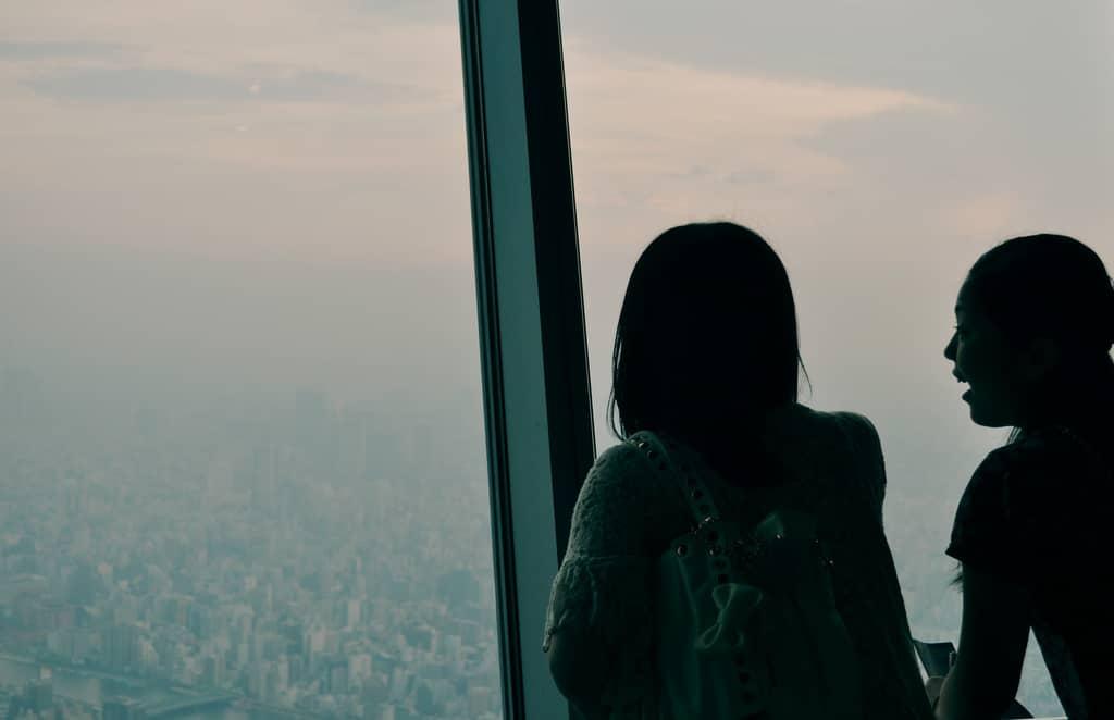 Shock cultural en Japón: ¿cómo combatirlo?