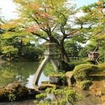 Kanazawa, 'el pequeño Kioto': puntos históricos de interés