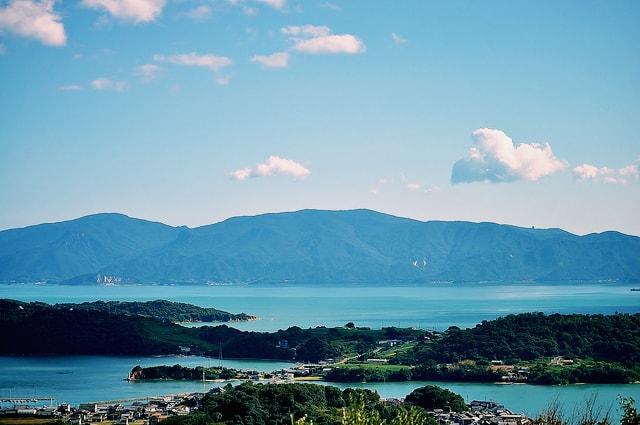 Setouchi Ushimado International Villa: tranquilo resort en el Mediterráneo japonés