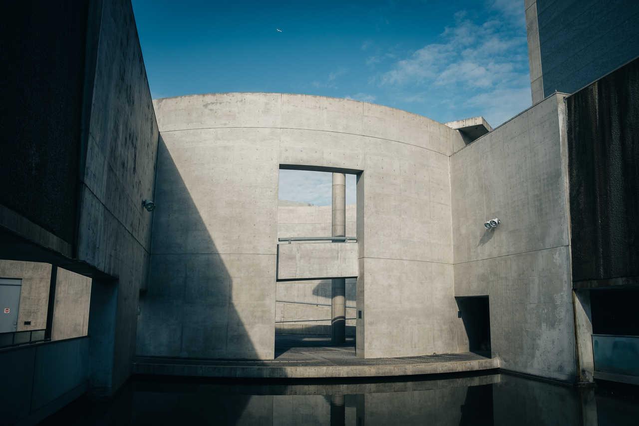 3 edificios únicos de Osaka creados por el aclamado arquitecto Tadao Ando