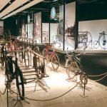 Sakai – Un paraíso ciclista inspirado en Shimano