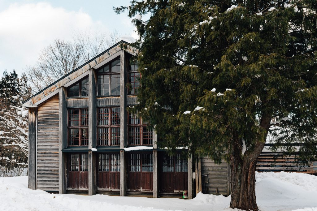 Omoide-no-kata, una escuela anclada en el pasado