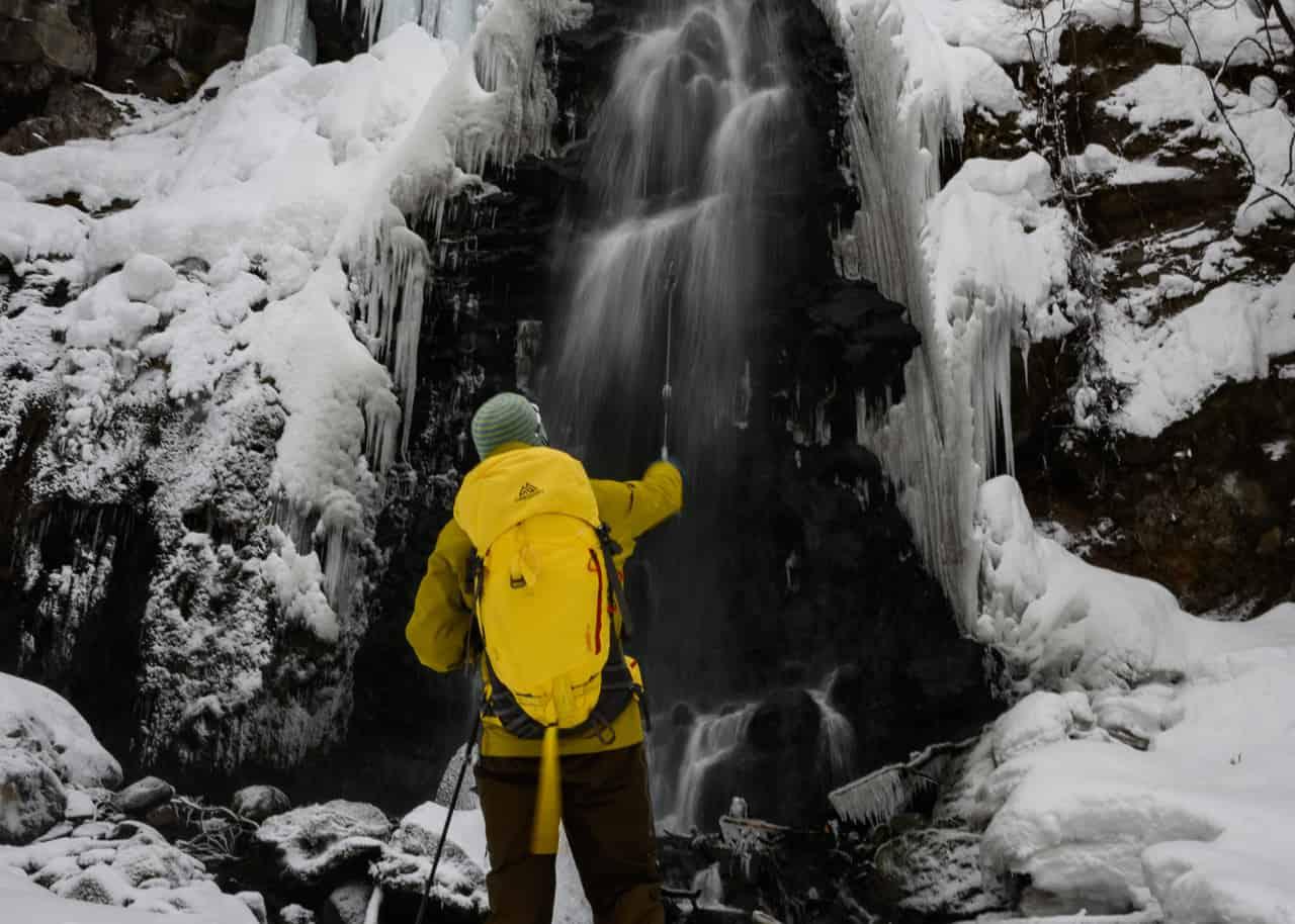 Tazawako: el secreto mejor guardado para disfrutar la nieve polvo japonesa
