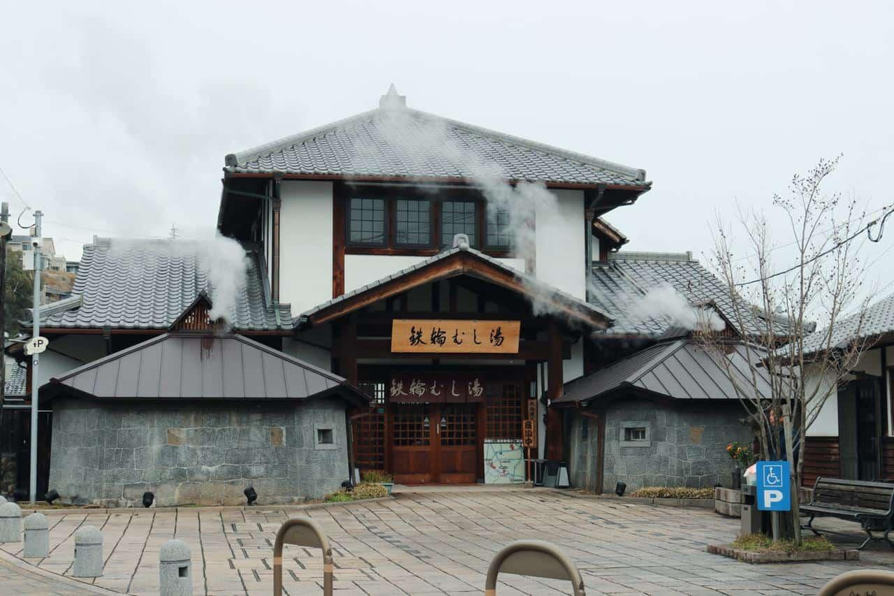 Un tour por las excepcionales aguas termales de Beppu, Japón