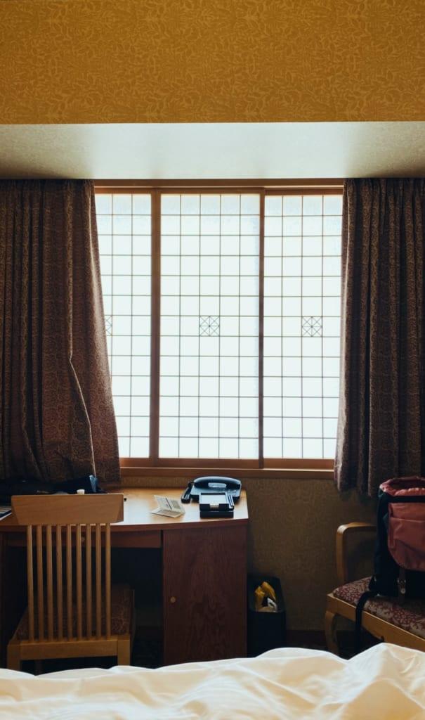 El hotel JR Kyushu Blossom