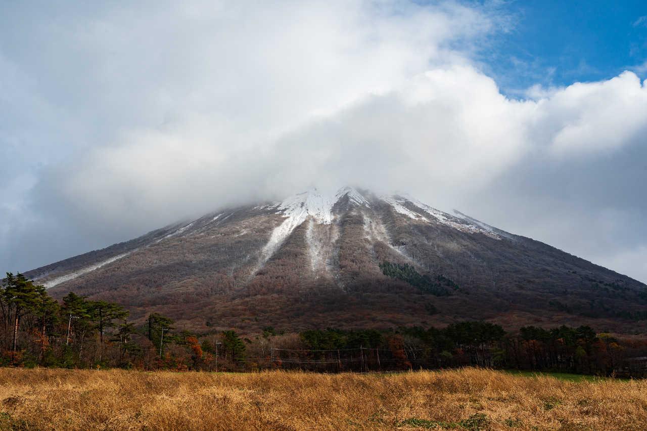 Explorando el Monte Fuji del occidente japonés: Monte Daisen