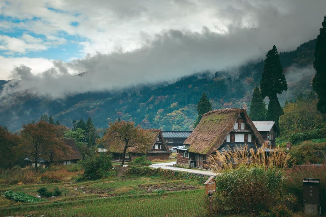 Descubre Gokayama y los tesoros ocultos de Toyama