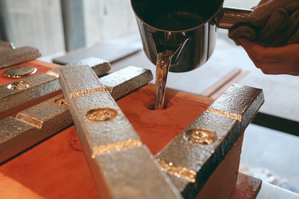 Proceso de elaboración del hierro