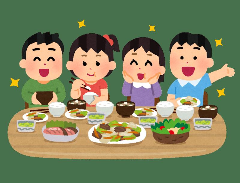 Itadakimasu y gochisousama: mucho más que comida