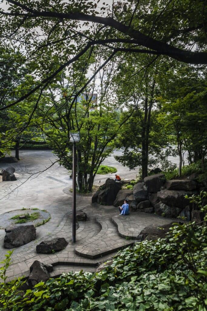 Parque Atsukayama