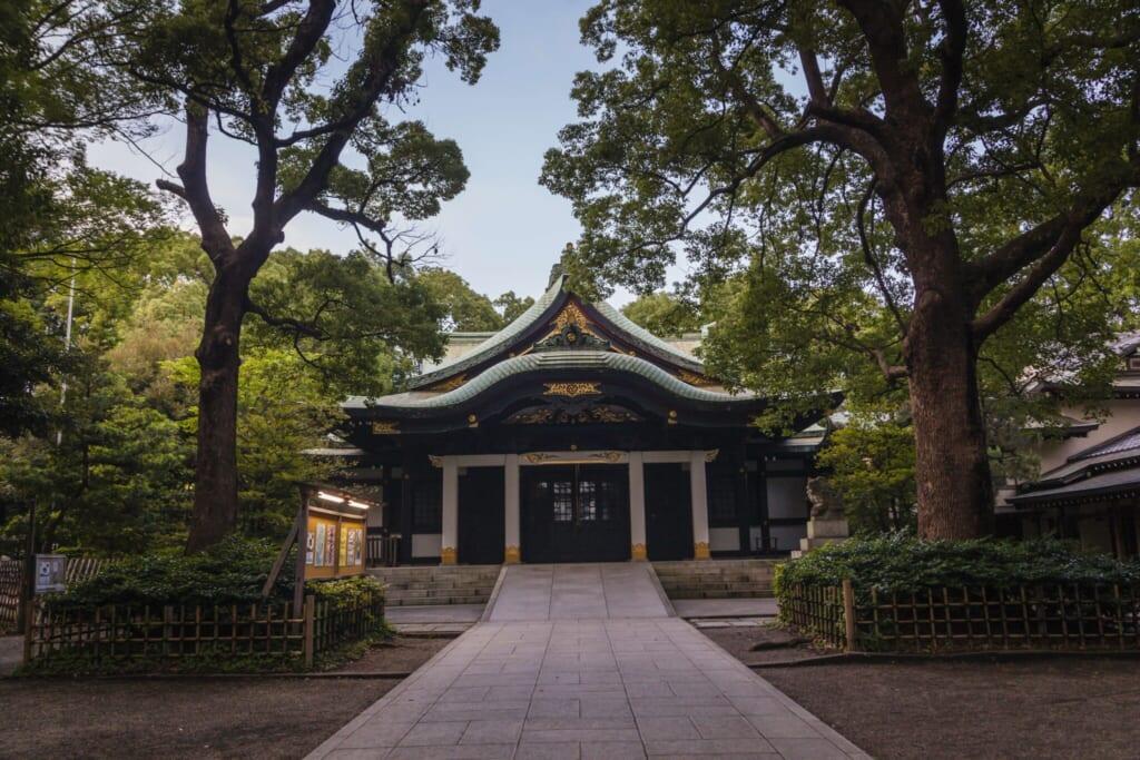 Santuario de Oji