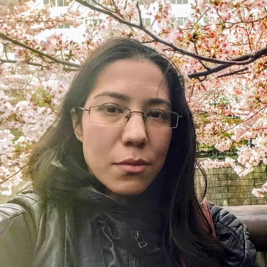 Toshiko Sakurai