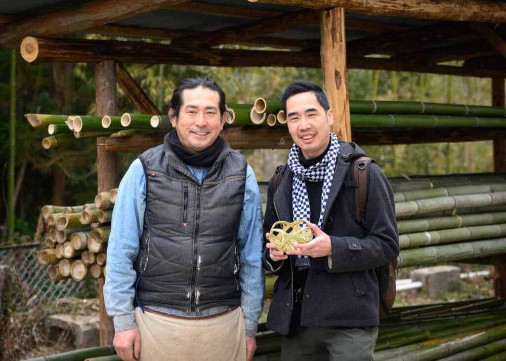 Experiencias con familias japonesas, una buena alternativa