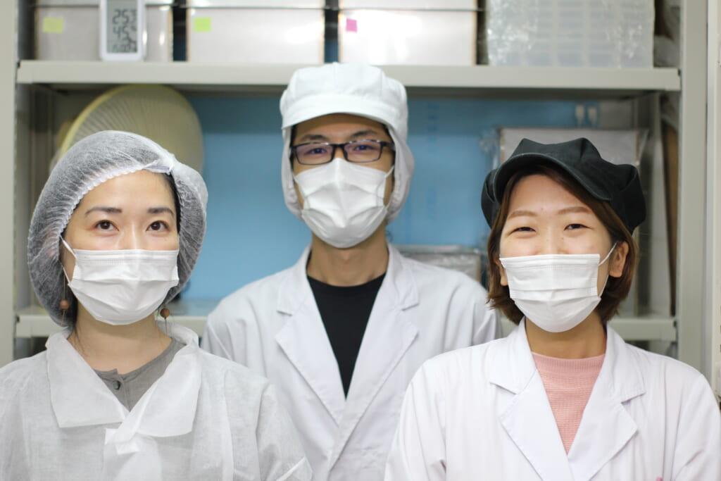 creadores de jabones japoneses