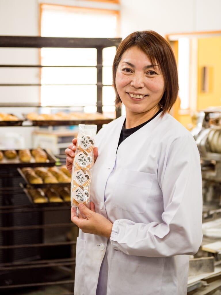 Productos japoneses incluidos en alguna caja de Peko Peko Box