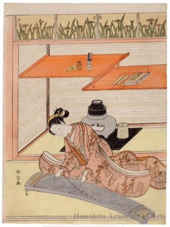 pintura del periodo heian
