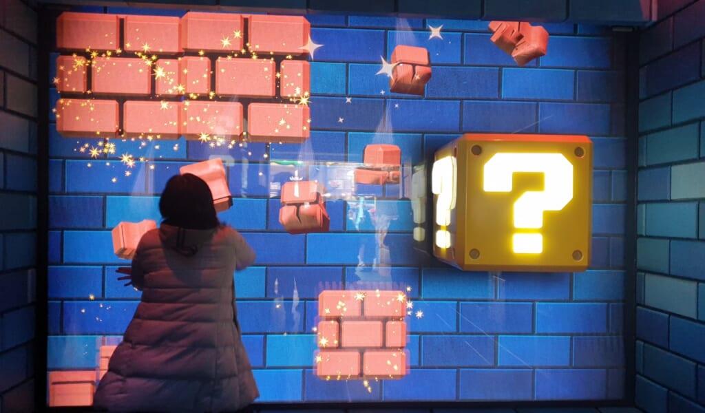 Figuras representativas del videojuego Mario Bross