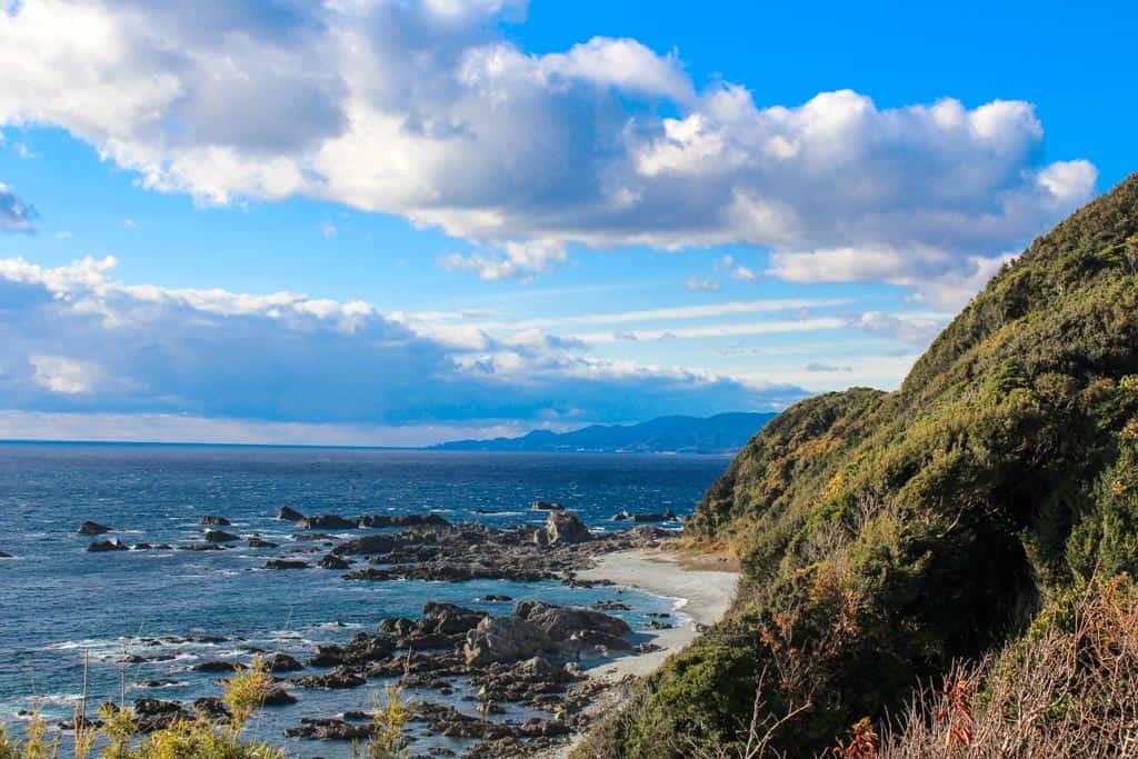 Una guía para bucear en Kushimoto y otros lugares de interés