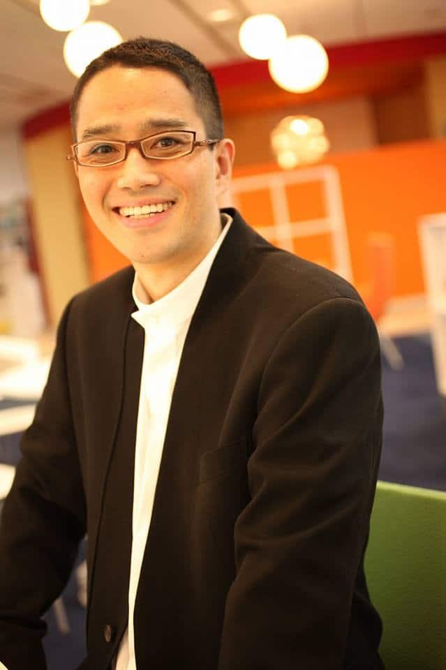 Satoshi Tajiri creador de Pokémon