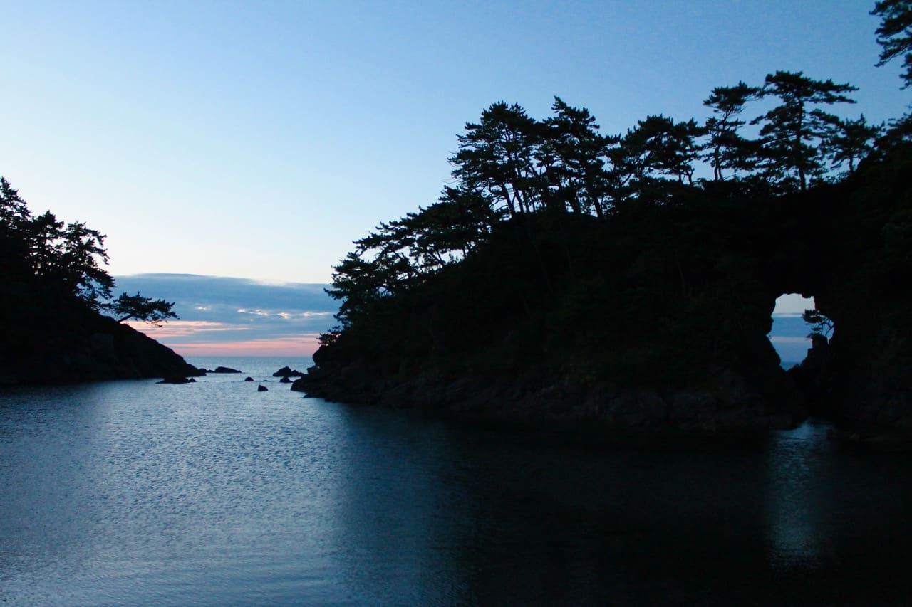 Der perfekte Ort in der Natur in der Nähe von Kyoto und Kanazawa: Wie komme ich nach Wakasa Takahama?