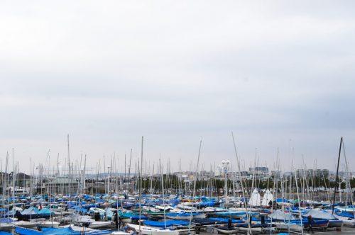 Yachthafen von Enoschima