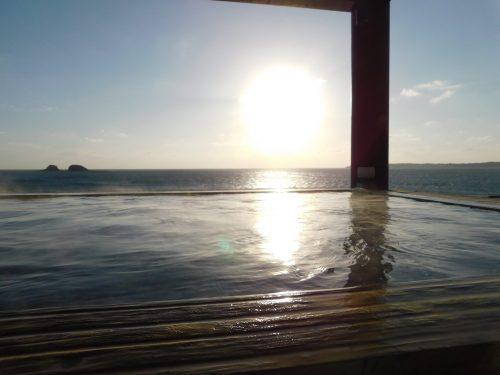 Erholung im Nishi- Nagato Resort