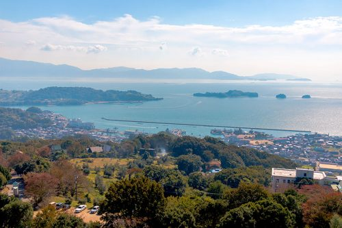 Luxus im La Suite Kobe Harborland