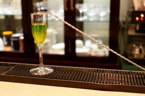 Lokal inspirierte Cocktails